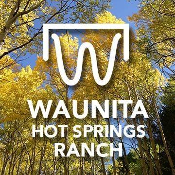 Waunita Hot Springs